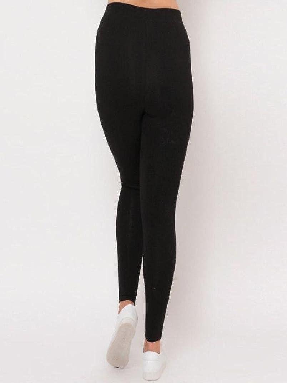 ... Polainas Pantalones Yoga Deporte Agujero Pantalones Casuales Sexy Leggings Trousers Yoga Casual Pants Mujer Pantalón: Amazon.es: Ropa y accesorios