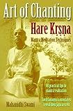 Art Of Chanting Hare Krsna