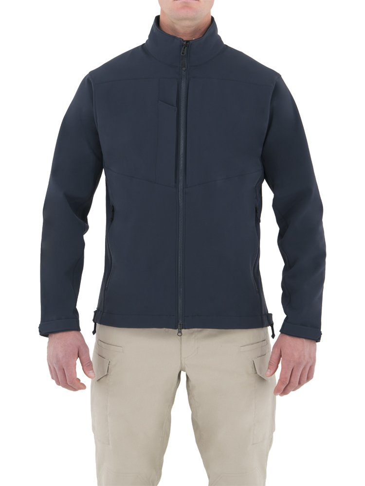 First Tactical Mens Tactix Series Softshell Duty Jacket 118501