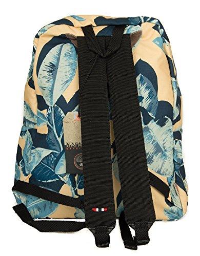 Multicolour 8 Daypack 20 40 liters Bags Napapijri cm Casual Fantasy nx8aqwgvg7