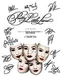"""""""Pretty Little Liars"""" Cast Signed Aut..."""