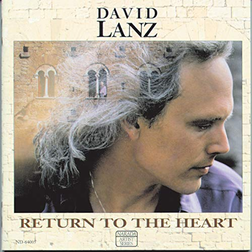 Return To The Heart
