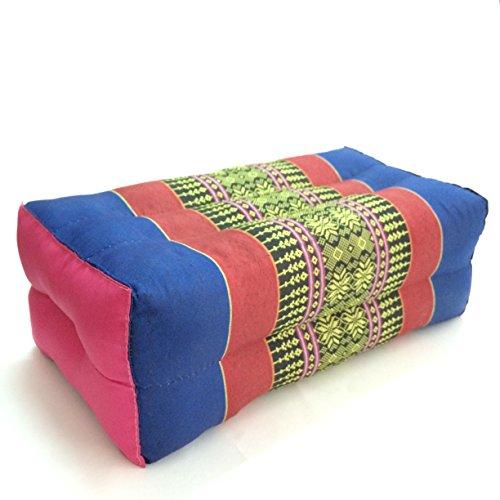Thai Traditional Pillow; Yoka Pillow. Yoga Blocks Roman Fitness Systems - Your health and ...