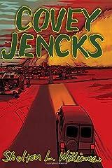 Covey Jencks (Covey Jencks Mysteries) Paperback