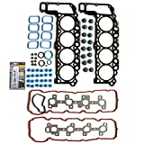 Scitoo Engine Head Gasket Set Fit 04-07 Dodge Dakota Durango 4.7L 285CID V8 SOHC VIN N
