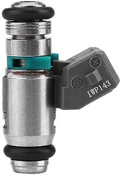 IWP143 Fuel Injector Nozzle For Renault Clio MK II III Megane Scenic Thalia US