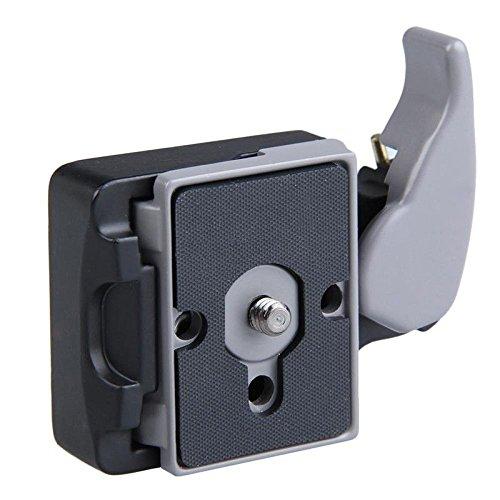 FidgetFidget Quick Release Plate for Camera 496RC2 323 Manfrotto Ball Head Camera Mount -BG1 chenyingUSW-ALTAF-921-F85DE9E46F