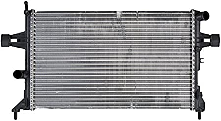 BEHR HELLA SERVICE 8MK 376 710-311 *** PREMIUM LINE *** Radiador, refrigeración del motor: Amazon.es: Coche y moto