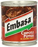 Embasa Pepper Chipotle