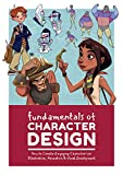 Fundamentals of Character Design: How to Create