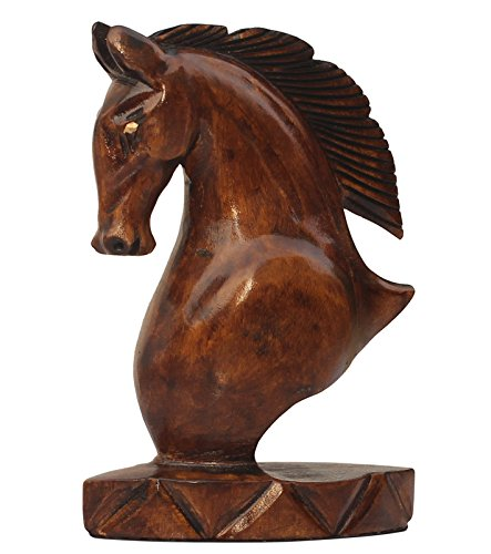 Valentine's Day Sale on Statue - SouvNear Derby Horse 4.9