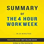 The 4 Hour Work Week, by Timothy Ferriss: Summary & Analysis | Elite Summaries