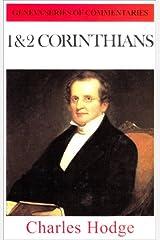 1 and 2 Corinthians (Geneva Series of Commentaries) Hardcover