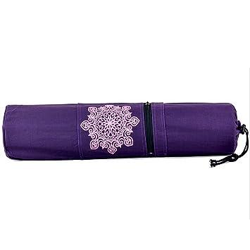 bettertime Mat bolsa con bolsillo y mejor bolsas para yogo ...