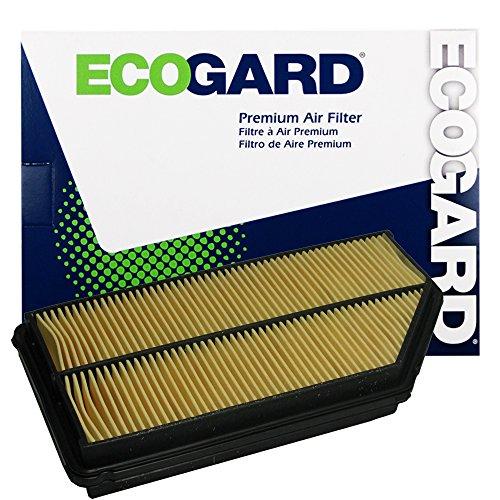 ECOGARD XA5403 Premium Engine Air Filter Fits Honda Pilot / Acura MDX