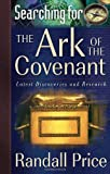 Searching for the Ark of the Covenant, Randall Price, 0736910522