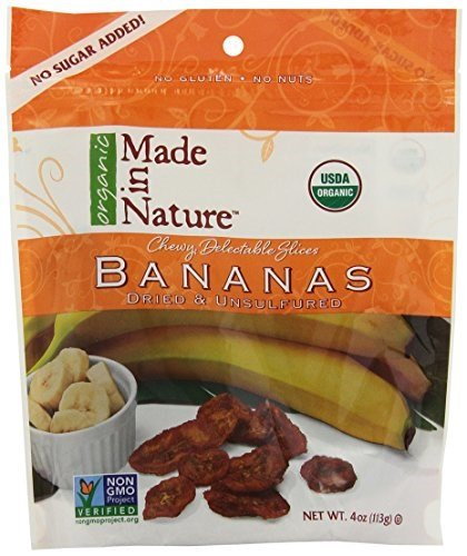made by nature bananas - 8