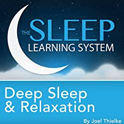 Deep Sleep and Relaxation, Guided Meditation and Affirmations