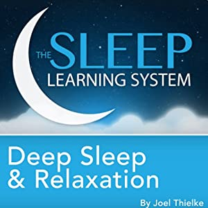 Deep Sleep and Relaxation, Guided Meditation and Affirmations Speech