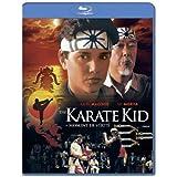 The Karate Kid Bilingual