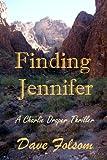 Finding Jennifer (Charlie Draper Thrillers Book 1)