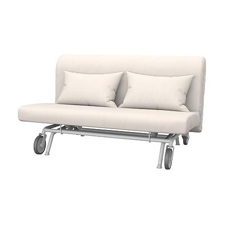 Soferia - IKEA PS Funda para sofá Cama de 2 plazas, Eco ...