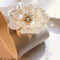 Fashion Fine Bouquet Flower Brooch Pin Wedding Bridal Beauty New Charming