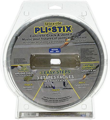 DALTON ENTERPRISES 35100 Pli-Stix Driveway Crack & Joint Filler, Gray by Dalton Enterprises (Image #1)