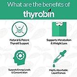 Thyrobin Thyroid Support - High Potency Key
