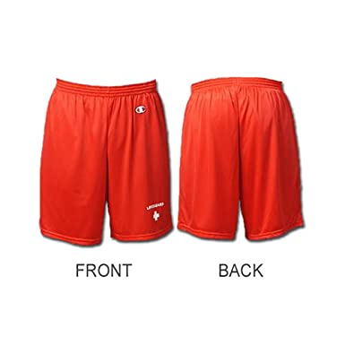 2e125ec88e92 Lifeguard Master Mens Lifeguard MESH Shorts- Medium at Amazon Men s ...