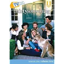 thirtysomething - Season 1, Volume 2 - 11 Episode Set (2012)