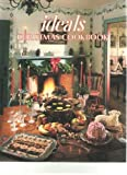 img - for Ideals Christmas Cookbook book / textbook / text book