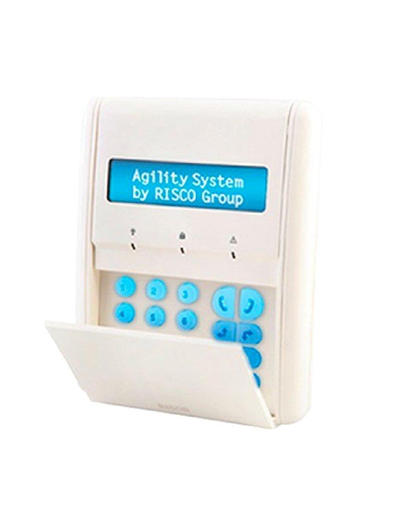 Risco Agility Prestige Kit Alarma Completo RTC IP GPRS ...