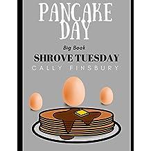 Pancake Day Big Book: Shrove Tuesday
