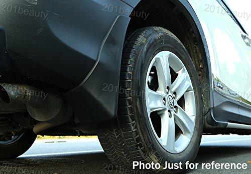 Semi Mud Flaps >> 4pcs Car Mud Flap Splash Guard Fender Mudguard Mudflap For ...