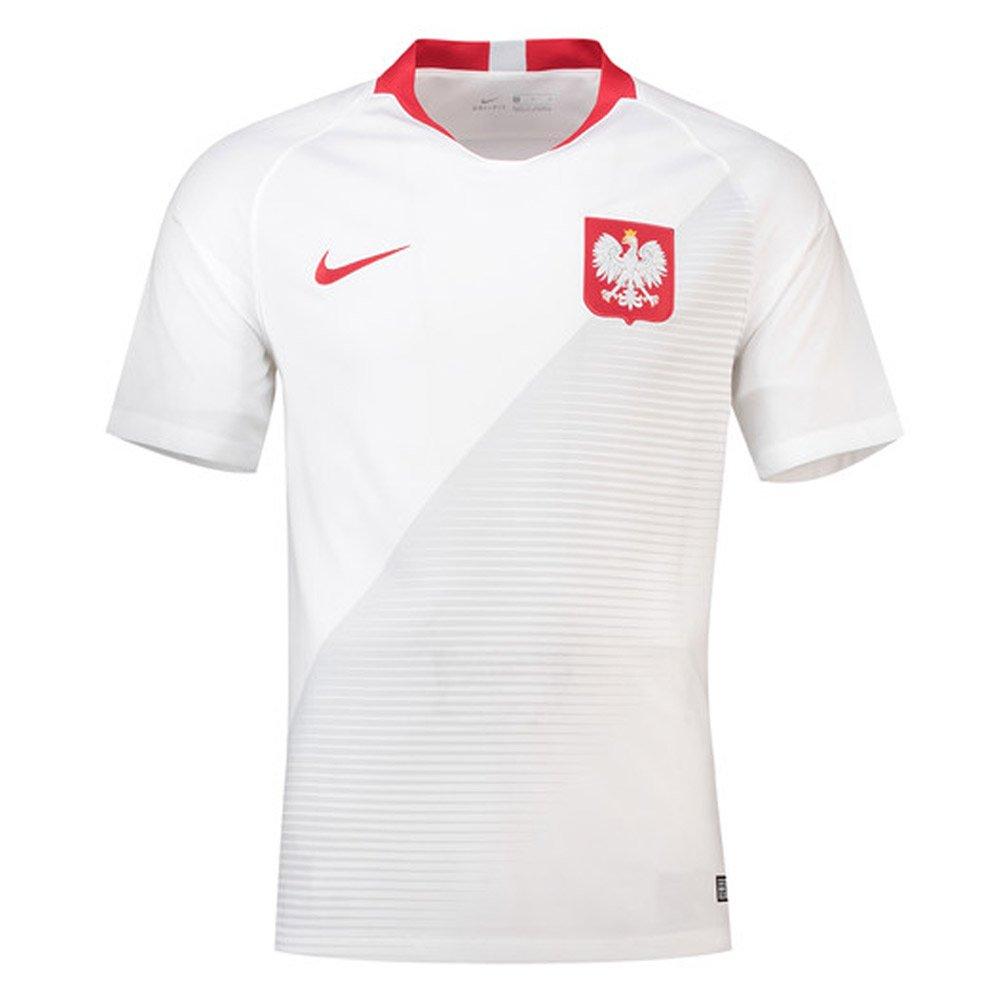 Nike Herren Poland Home Stadium Trikot