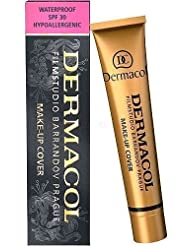 Dermacol Make up Cover, Waterproof Hypoallergenic For All Skin Types, nr 210