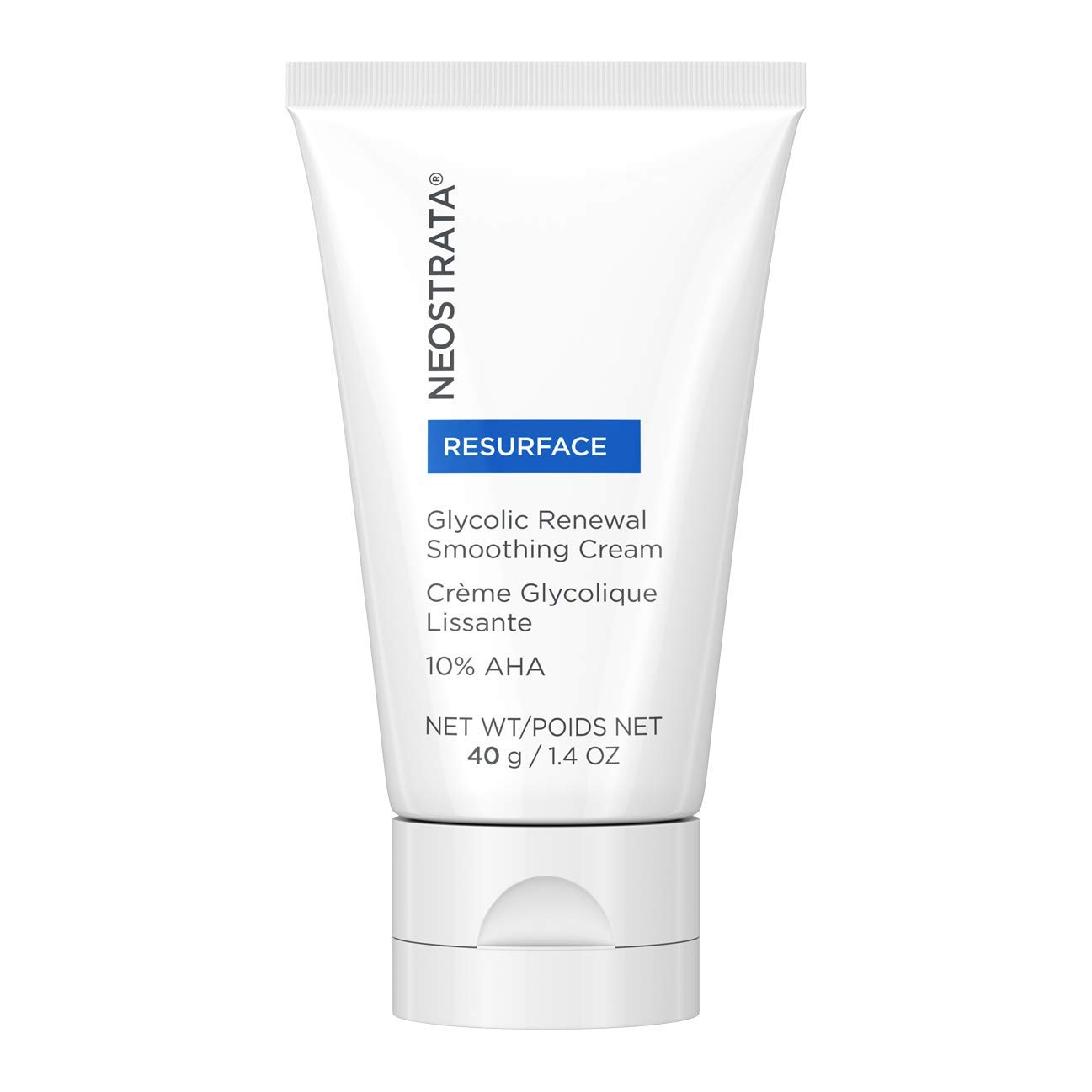 NEOSTRATA RESURFACE Glycolic Acid Renewal Smoothing Face Moisturizer