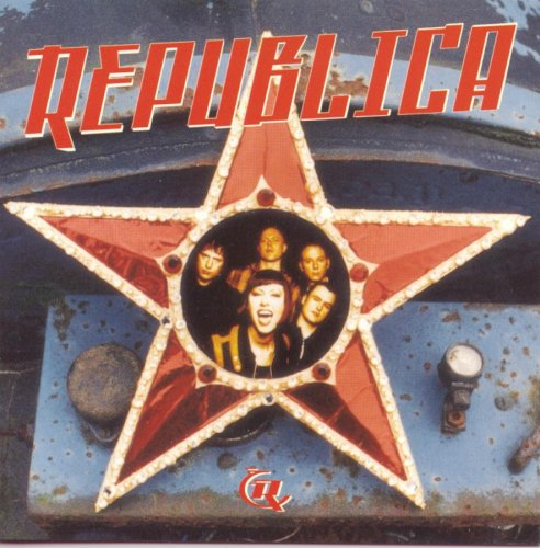 Republica - National Lampoon