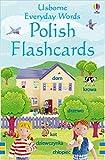 Everyday Words in Polish Flashcards (Everyday Words Flashcards)
