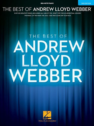 The Best of Andrew Lloyd Webber: 2nd ()