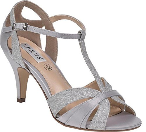 LEXUS Sparkle Trixie and Sandals Glitter by gqPrwg