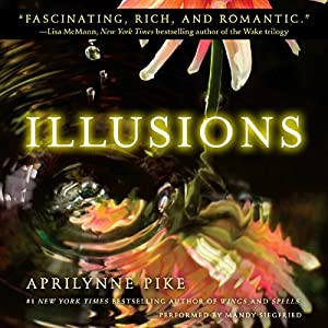 Illusions Audiobook