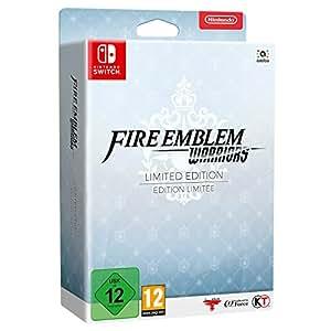 Fire Emblem Warriors - Edición Limitada