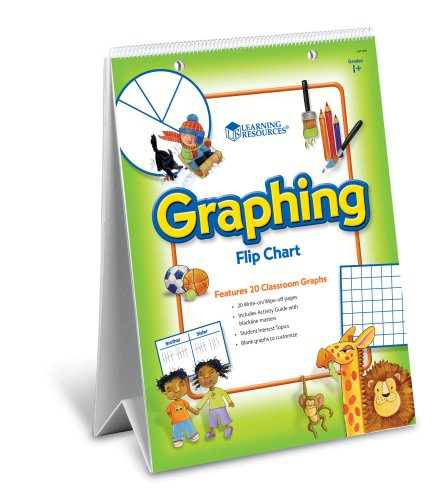 learning resources flip chart - 4