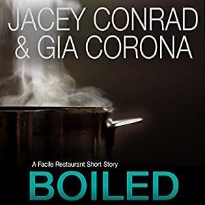 Boiled Audiobook
