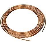 "Dorman 510-009 Copper Tubing, 3/16"" x 25' x .030"""