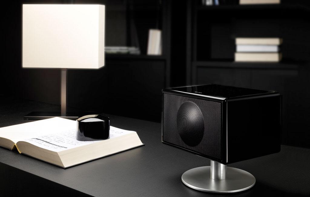 Geneva Sound System Model S Wireless Tabletop