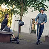 Segway Ninebot ES4 Electric Kick Scooter with