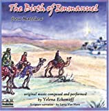 The Birth of Emmanuel by Yelena Eckemoff